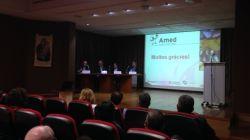 Benito Menni CASM rep la certificació AMED de cuina mediterrània
