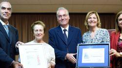 Benito Menni CASM rep el Segell d'Excel·lència Europea EFQM 500+