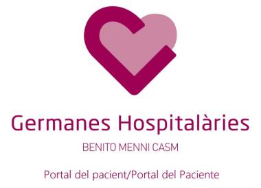 Portal del pacient