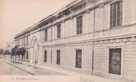 façana