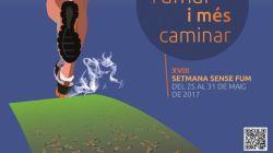Benito Menni CASM organitza activitats de promoció de la salut el motiu de la XVIII Setmana sense fum