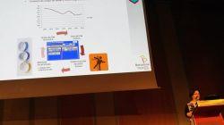 Benito Menni CASM  participa en el Congrés Internacional d'Infermeria 2017
