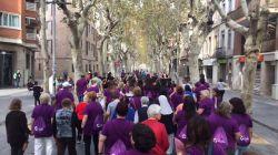 Més de 300 persones en les II Jornades Compartim ritmes de Benito Menni CASM