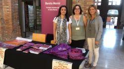 Benito Menni CASM a la fira d'entitats per celebrar el Dia mundial de la Salut mental