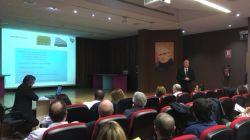 Jornada de presentació del Pla de Gestió Anual de Benito Menni CASM