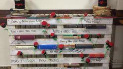 Benito Menni CASM us desitja un feliç Sant Jordi