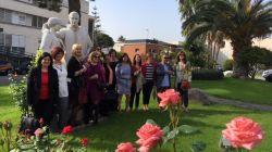 Celebració del dia de Sant Benito Menni 2018