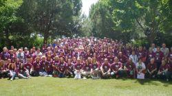 Emoció i entrega en la I trobada de voluntaris de Germanes Hospitalàries