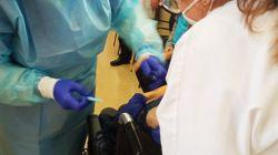 Avança la vacunació a Benito Menni CASM