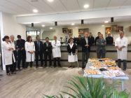 Benito Menni CASM reobre la cafeteria totalment renovada