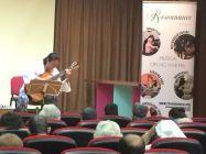 Concert solidari de la Fundació Ressonance al centre