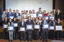 26 organitzacions de l'entorn sanitari reben el segell EFQM d'Excel·lència