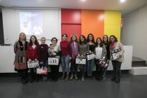 Acte de reconeixement de les dones científiques de St Boi