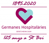 125è aniversari de l'arribada Germanes Hospitalàries a St Boi