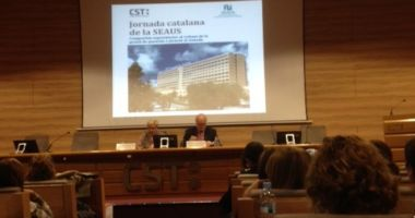 Benito Menni CASM present a la Jornada SEAUS Catalunya