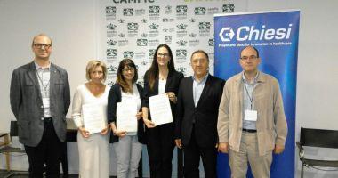 El programa de Benito Menni CASM de suport en salut mental a la xarxa d'atenció primària rep un premi CAMFIC