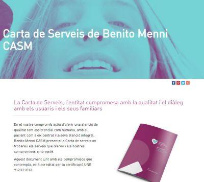 Carta Serveis