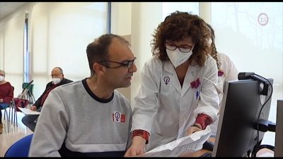 Programa antiestigma Benito Menni CASM