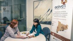 El programa Actívate por la Salud mental, celebra  su segundo aniversario