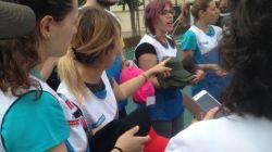 Benito Menni CASM i la Fundación Decathlon en una jornada solidaria para promover la actividad física