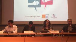 Benito Menni CASM participa en la II Jornada de enfermería 2017