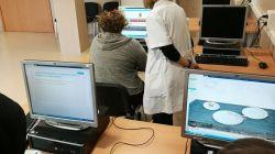 Benito Menni CASM en Hospitalet inicia el programa con la Plataforma de Rehabilitación Neurocognitiva Neuron Up