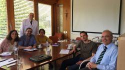 Nace el Consejo Asesor de Pacientes y Familiares de Benito Menni CASM