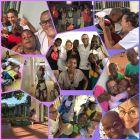 Presentación de la experiencia de voluntariado internacional en Mozambique