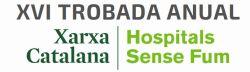 Benito Menni CASM participa en la XVI Trobada anual de la Xarxa Catalana d'Hospitals Sense Fum