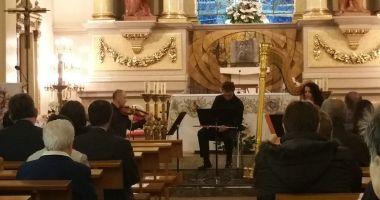 Celebración del día de San Benito Menni