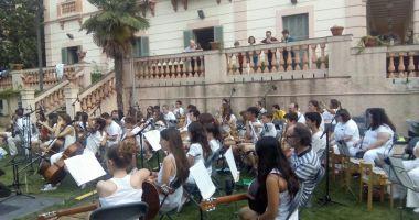 Concierto de la Orquesta Comunitaria de St Boi