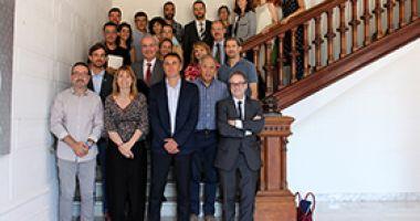 Benito Menni presente en el Espacio de Relación Institucional del proyecto