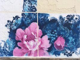 Fiesta final del proyecto Artabbo II con la inauguración del mural artístico
